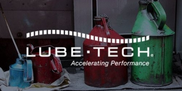 Lubrication Technologies, Inc. Achieving a Smart, Scalable...