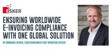 Ensuring Worldwide e-Invoicing Compliance with One Global...