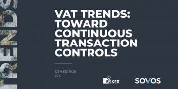 Expert insights on global VAT trends: toward continuous...